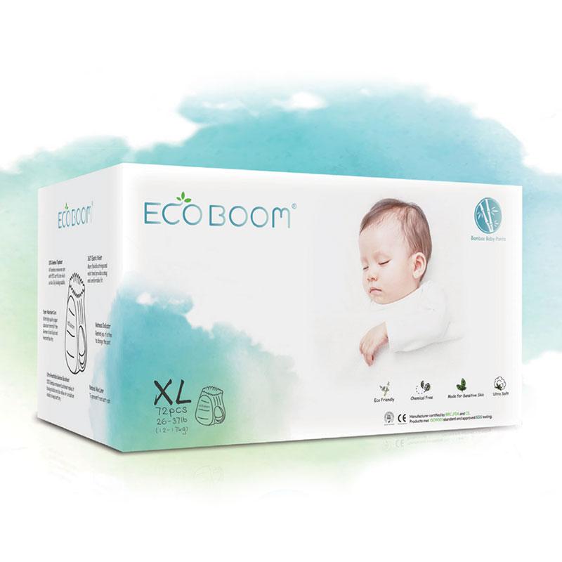 ECO BOOM-1