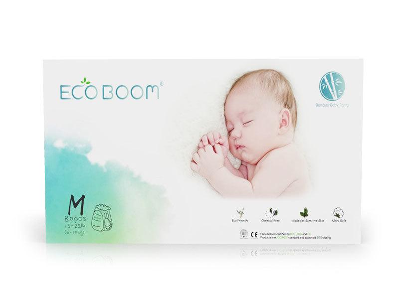 organic diapers