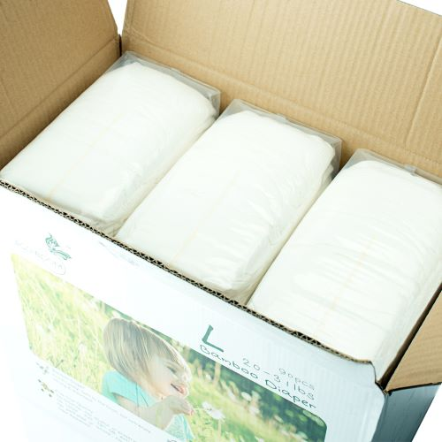 Join Eco Boom happy heiny diapers distributors-2