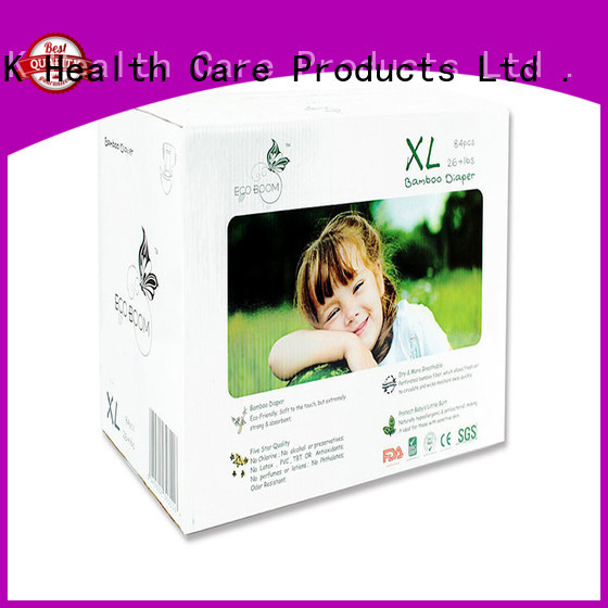 Custom cheap pampers diapers online factory