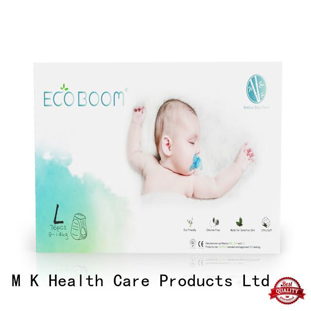 ECO BOOM New boy cloth diaper covers Supply