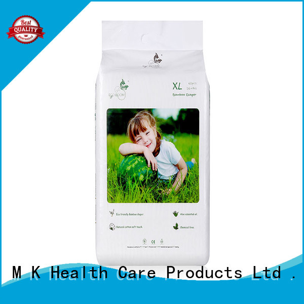 ECO BOOM best price newborn diapers manufacturers