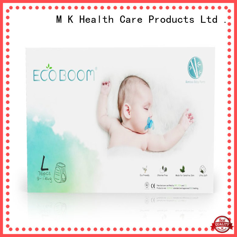 ECO BOOM cloth diaper supplies Supply