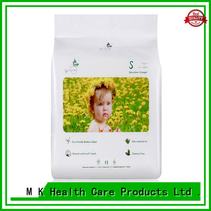 ECO BOOM newborn baby pampers price for business