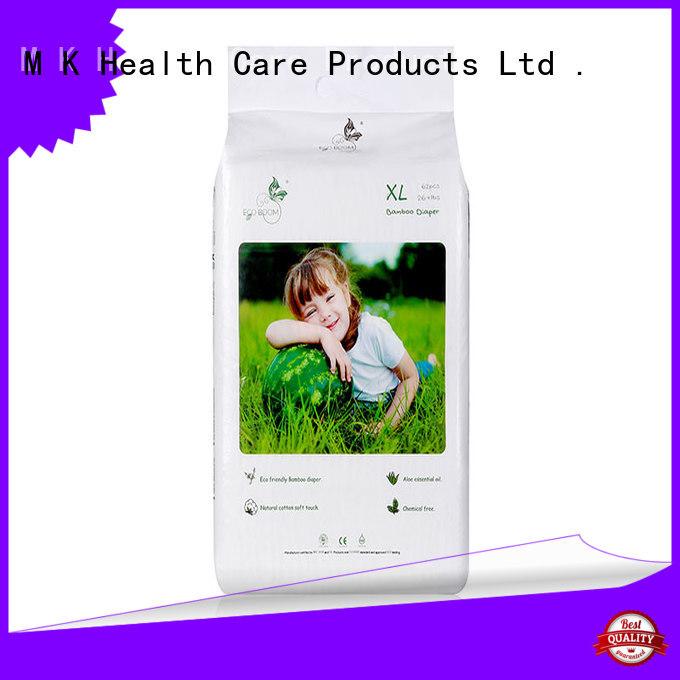 ECO BOOM diaper shop manufacturers