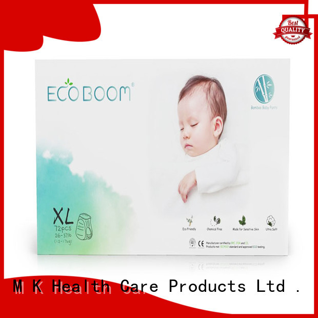 ECO BOOM newborn boy diaper cover Suppliers