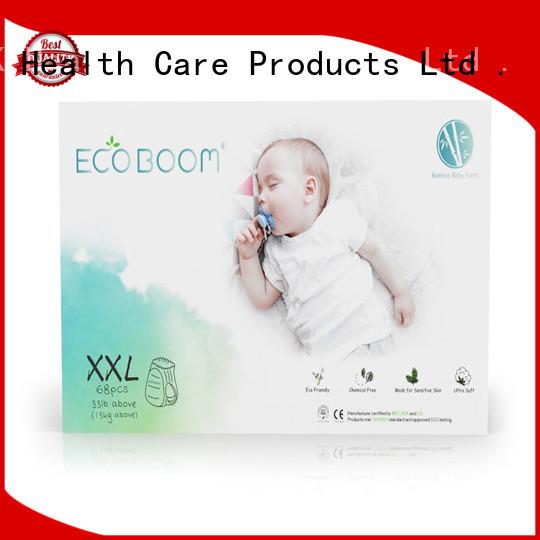 ECO BOOM New swim diaper cover manufacturers