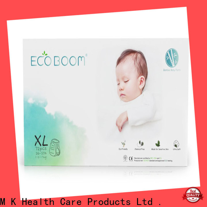 Custom newborn diapers company