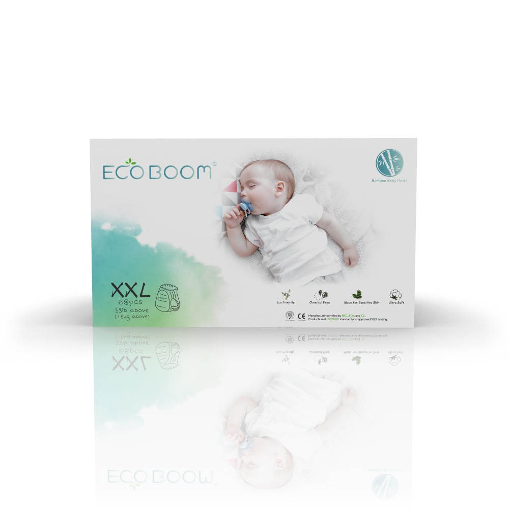 ECO BOOM Array image45