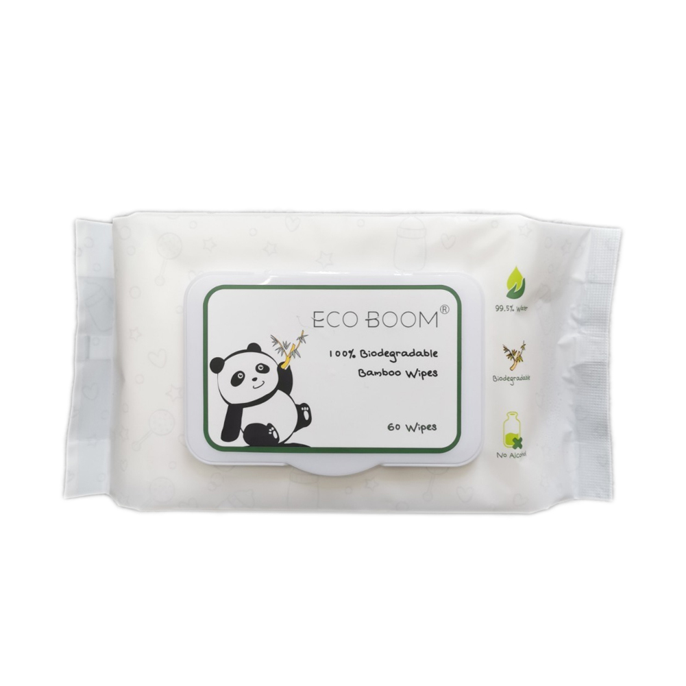 baby cleaning wipes