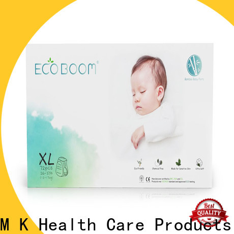 ECO BOOM Wholesale gray diaper cover for business