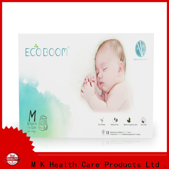 ECO BOOM High-quality baby knickers over nappy Supply