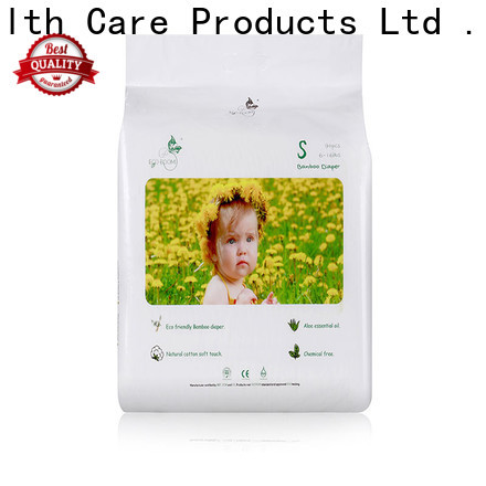 ECO BOOM New pack of newborn diapers Suppliers