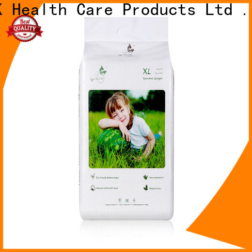 ECO BOOM New pampers sensitive diapers newborn Suppliers