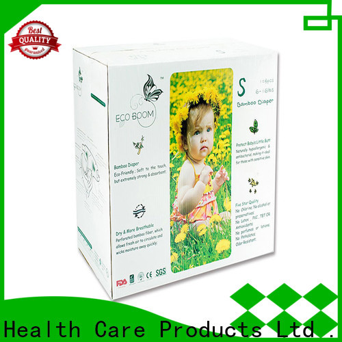 Top natural diapers company
