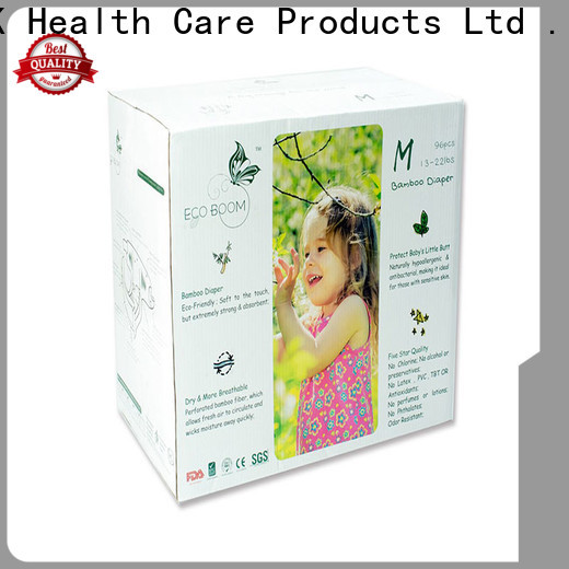 ECO BOOM baby paper for business