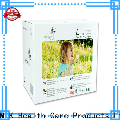 Wholesale new born baby diapers for business
