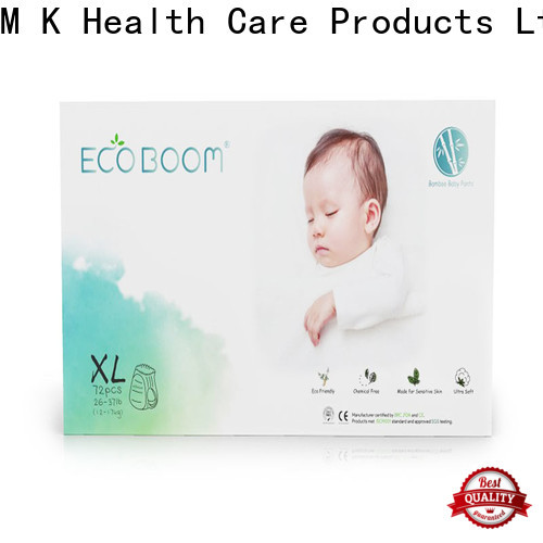 ECO BOOM Best wool nappy cover company