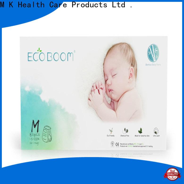 ECO BOOM diaper pants xl manufacturers