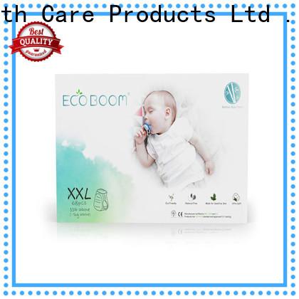 ECO BOOM New diaper clip Supply
