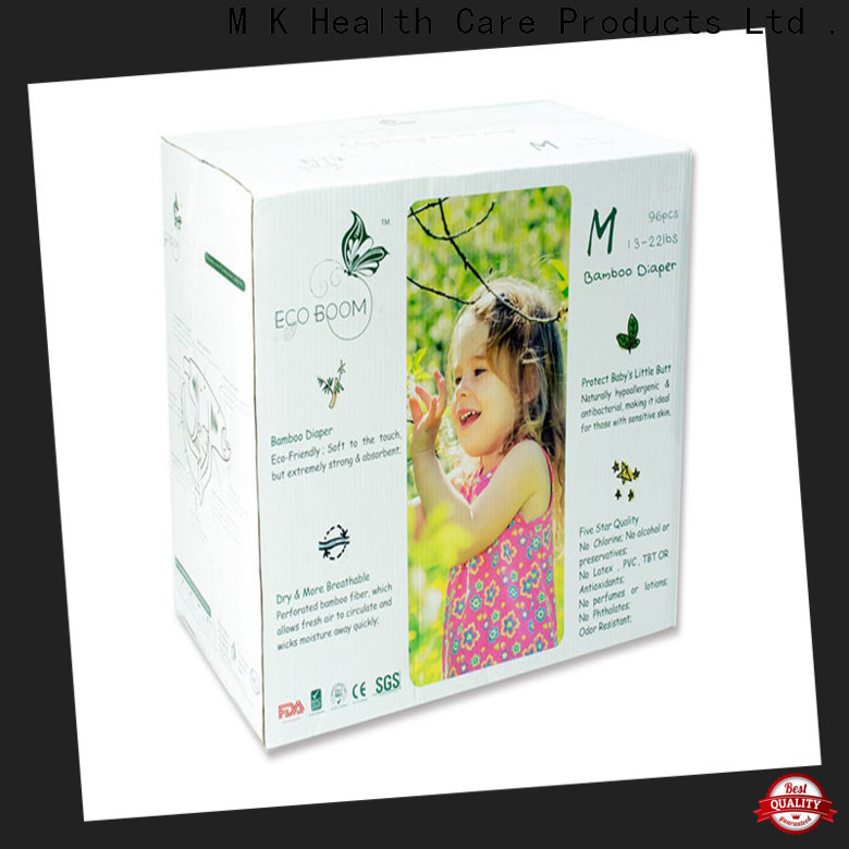 ECO BOOM pampers box of diapers Suppliers