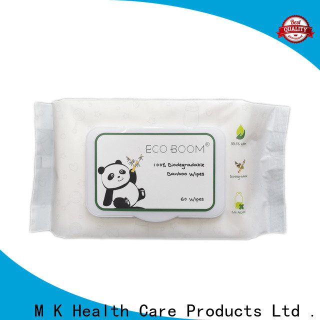 Best homemade organic baby wipes for business
