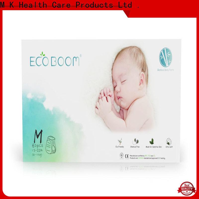 High-quality diaper manufacturer company