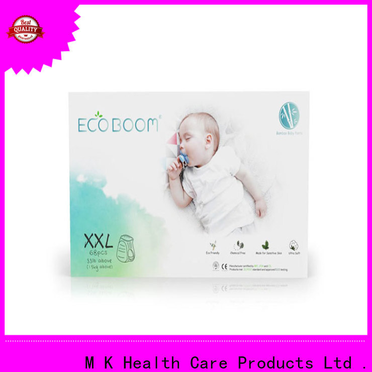High-quality preemie cloth diaper covers company
