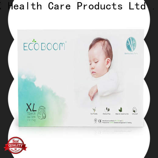 ECO BOOM diaper pants small size for business