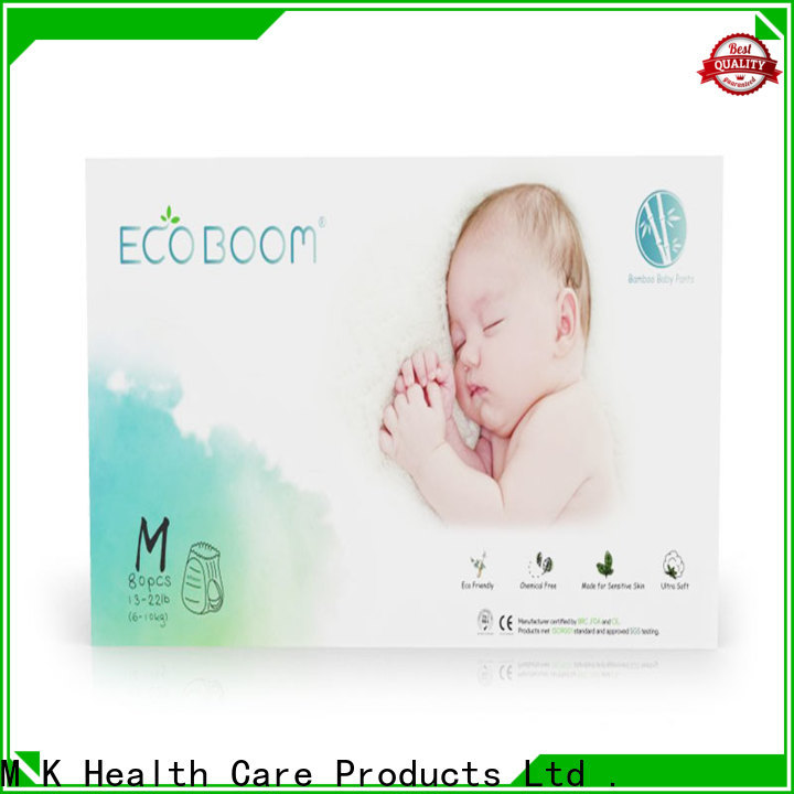 ECO BOOM baby diaper colors Supply