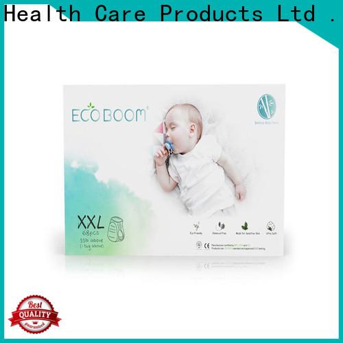 ECO BOOM used diaper covers company