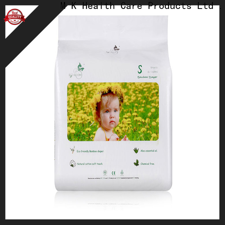 High-quality newborn baby diapers price Suppliers