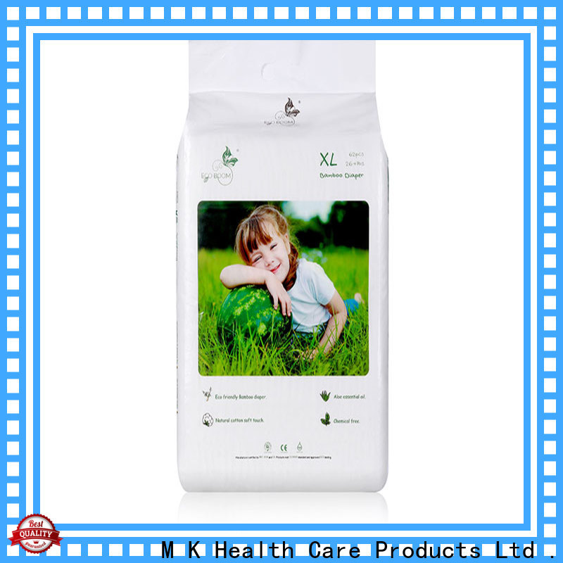 ECO BOOM Best cheap diapers size 6 company