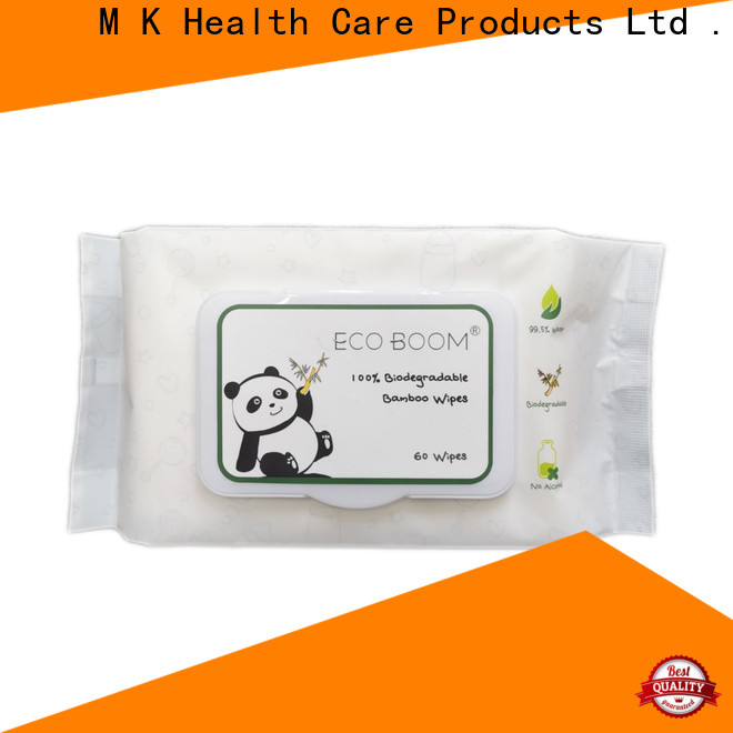 ECO BOOM Custom best value baby wipes Suppliers