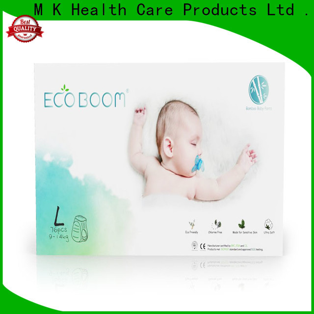 ECO BOOM free newborn diapers Supply