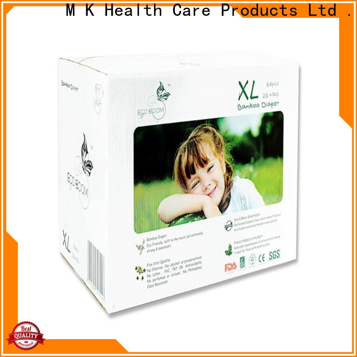 ECO BOOM Best diapers 1 Suppliers