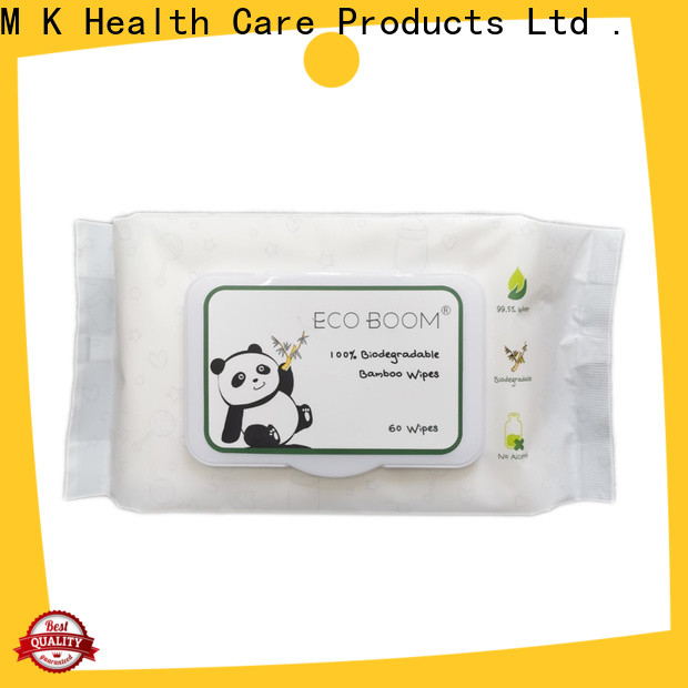 ECO BOOM Best healthiest baby wipes Suppliers