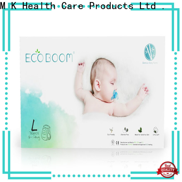 Top organic diapers company