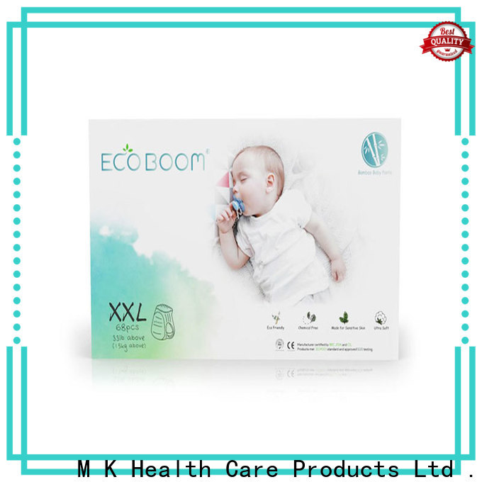 ECO BOOM fitted diaper covers Supply