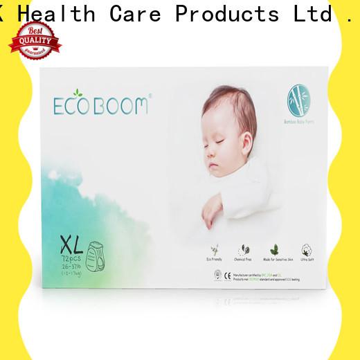 ECO BOOM New diaper cover set factory