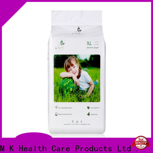 ECO BOOM Wholesale new born diapers online company