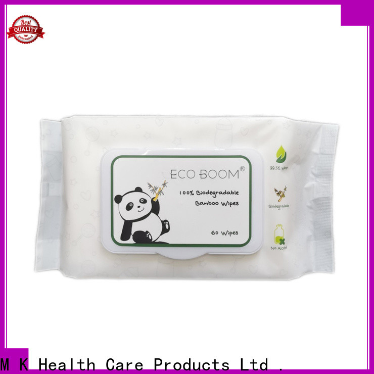 ECO BOOM baby wipes deals for business