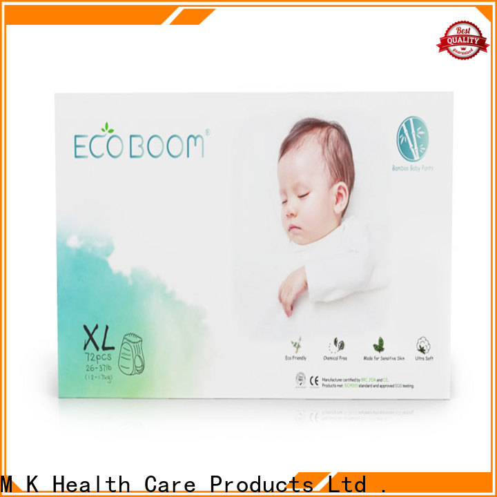 ECO BOOM Custom baby plastic nappy covers Supply