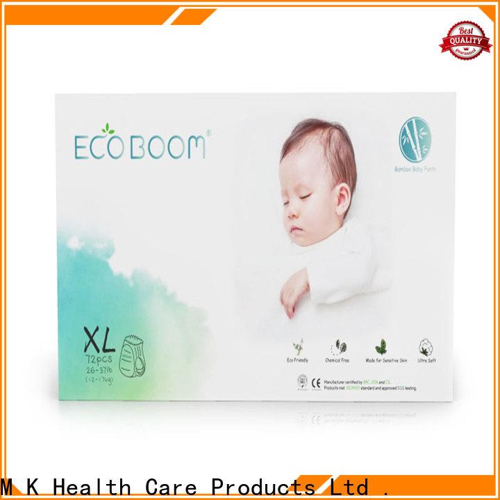 ECO BOOM Custom baby plastic nappy covers Supply