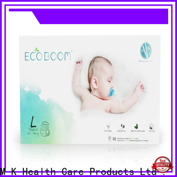 ECO BOOM cloth diaper packages Suppliers