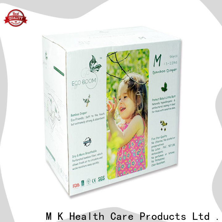 ECO BOOM Top buy baby diapers manufacturers