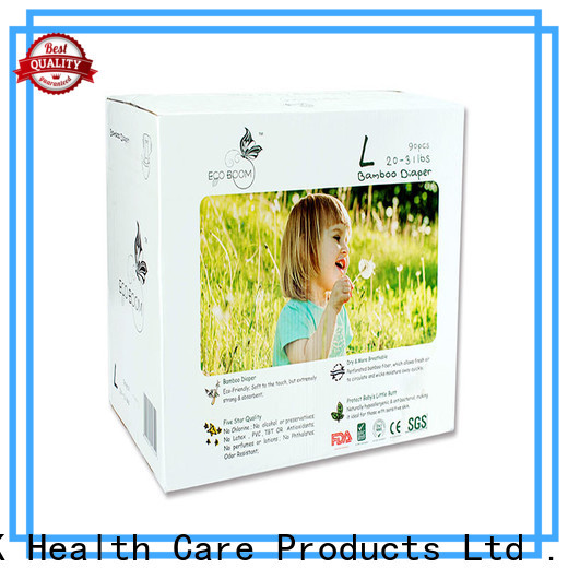 High-quality pampers diapers lowest price factory