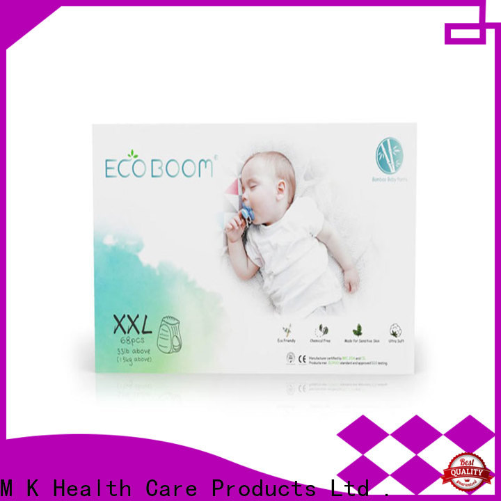 ECO BOOM Latest rubber diaper Suppliers