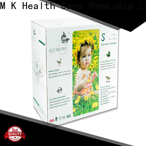 ECO BOOM Custom diapers 1 Suppliers