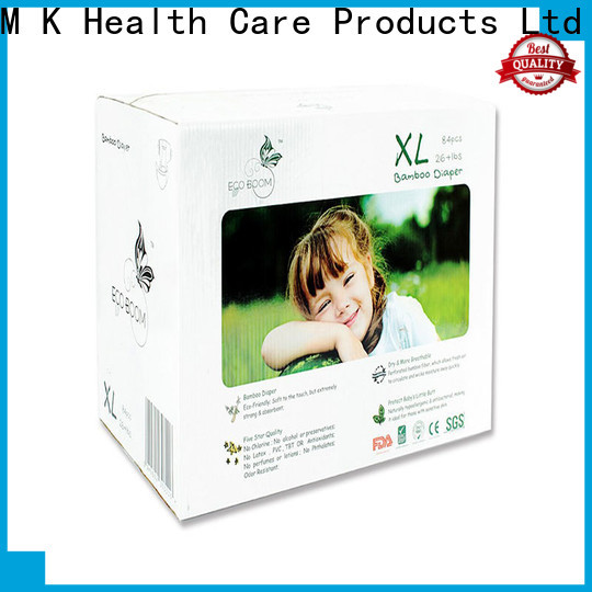 High-quality baby pampers on sale manufacturers